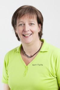 <center>Karin Fuchs</center>